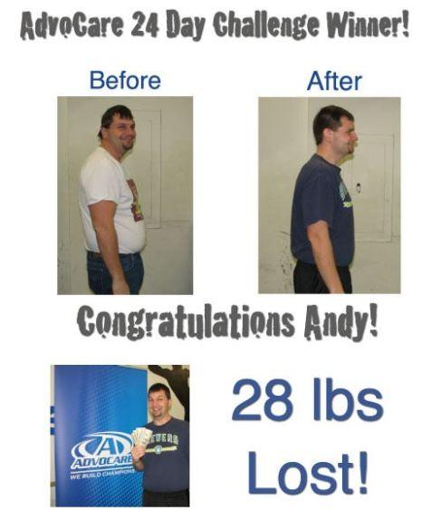 1 year of my favorite 24 Day Challenge results! – Awaken ...