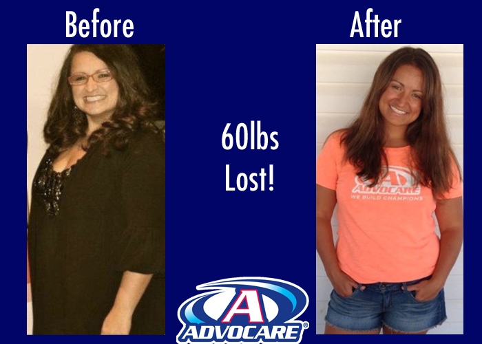 Weight Loss Results With Advocare 24 Day Challenge - drinkgala